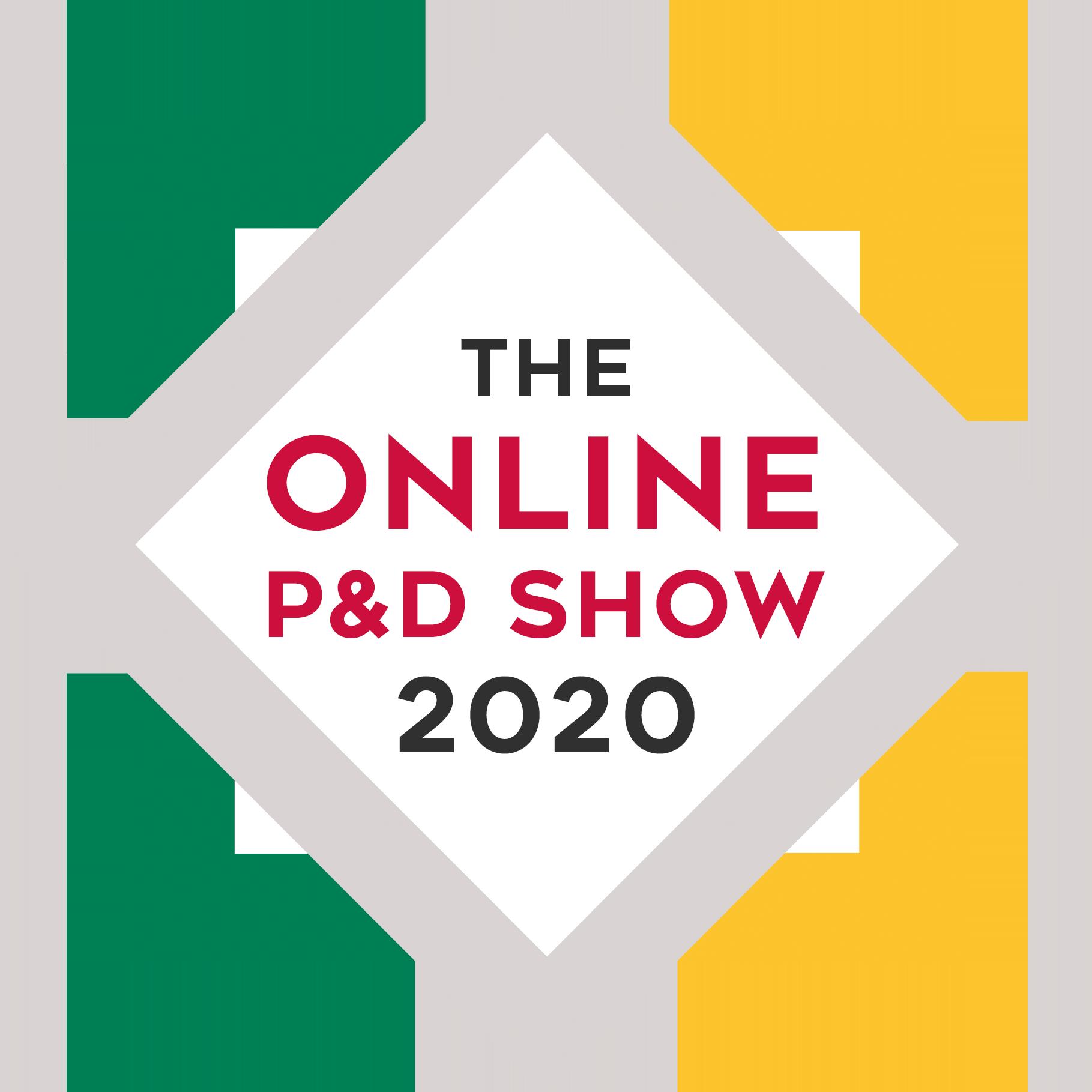 The Online P&D Show